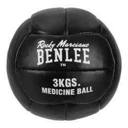 Benlee Medizinball Kunstleder Paveley 3kg
