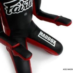 Fairtex Grappling Dummy Maddox GD2
