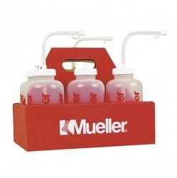 Abverkauf Mueller Flaschenträger Hartpappe