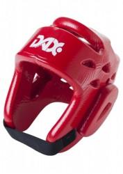 Abverkauf Dax Kopfschutz Taeryon Rot