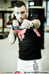 Stroops MMA Cobra Striker