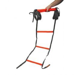 Stroops MMA Rigid Rung Ladder