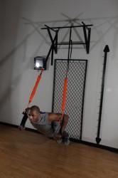Stroops Body Weight Gym II mit Slastix
