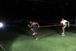 Abverkauf Stroops Insane Bolt 2 Double Man Over Speed