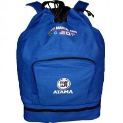 Atama Gi Backpack blue