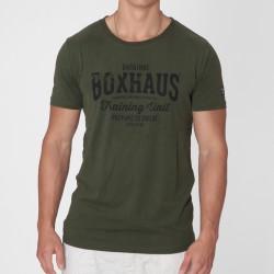 BOXHAUS Brand T-Unit T-Shirt