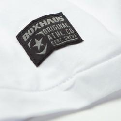 Abverkauf  BOXHAUS Brand Indi T-Shirt white