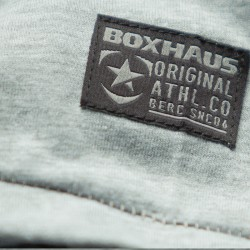Abverkauf  BOXHAUS Brand Sisco T- Shirt grey htr