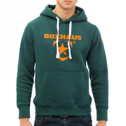 Abverkauf Incept 1.0 Sweat Hoodie lake green by BOXHAUS Brand