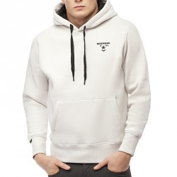 Abverkauf Incept 1.0 Sweat Hoodie Basic creme by BOXHAUS Brand