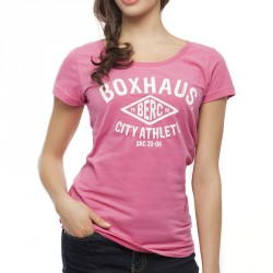 Summersale BOXHAUS Brand Lynn Spirit Woman T-Shirt