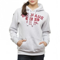 Abverkauf BOXHAUS Brand Woman Sweat Hoodie Tayra Lee