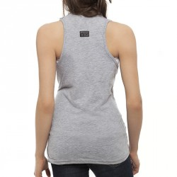 Abverkauf  BOXHAUS Brand Trained Tank Top Women grey htr