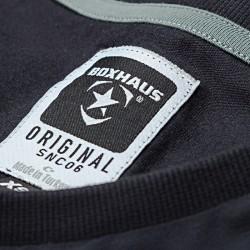 Abverkauf BOXHAUS Brand Tigers Woman T-Shirt black