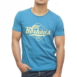 Summersale BOXHAUS Brand YUCON Shirt blue