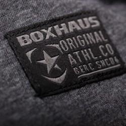 Abverkauf  BOXHAUS Brand YUCON Shirt dark htr