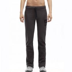 Deal Des Monats BOXHAUS Brand Woman Sport Pant Jess black htr
