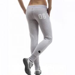 Abverkauf BOXHAUS Brand Woman Pant Skinny-G light grey htr
