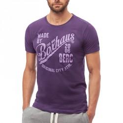 BOXHAUS Brand Morino T-Shirt