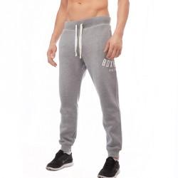 Abverkauf BOXHAUS Brand Alroy Sport Pant grey htr