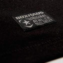 Abverkauf  BOXHAUS Brand CRUZ T-Shirt black