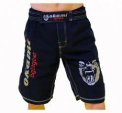 Okami Defender MMA Fightshort