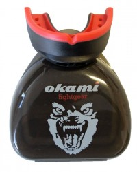 Okami Hi Pro Mouthguard