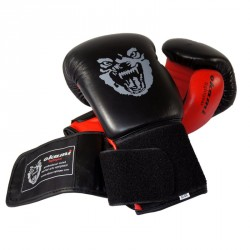 OKAMI Elite Boxing Gloves