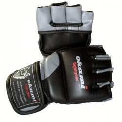 Okami MMA DX Competition Glove