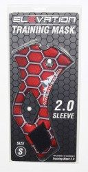 Elevation Sleeve for Training Mask 2.0 Spider