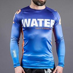 Abverkauf Scramble X Sakuraba Water Rashguard