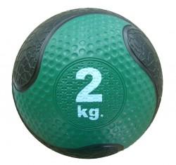 Abverkauf Power Medizinball 1- 5kg