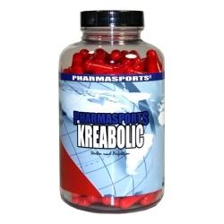 Abverkauf Pharmasports Kreabolic 240kapseln
