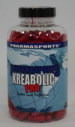 Abverkauf Pharmasports Kreabolic Pro 250 Kapseln