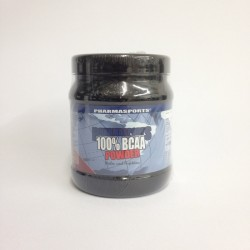 Pharmasports 100% BCAA Powder 500g