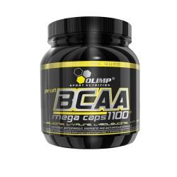 Olimp BCAA Mega Caps 300Kaps,