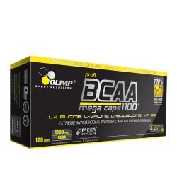 Olimp  BCAA Mega Caps 120Kaps,