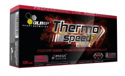 Olimp Thermo Speed Extreme Mega caps 120Kaps,