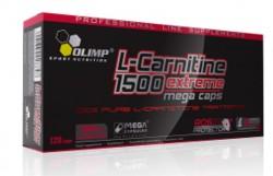 Olimp  L-Carnitine 1500 Extreme 120 Kaps,