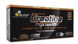 Olimp Creatine Mega Caps 120Kaps,