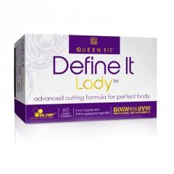 OLIMP Queen Fit Define It Lady 50 Tabletten