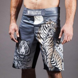 Meerkatsu Tiger Shorts