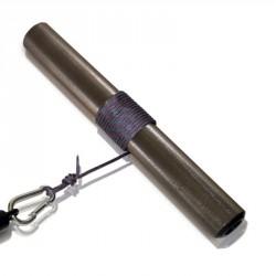Abverkauf Gladiator Power Wrist Roller Silver
