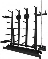 Gym80 Langhantel Rack 4910