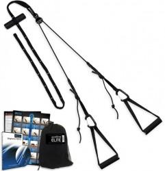 aeroSling Elite Slingtrainer mit Umlenkrolle