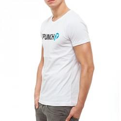 Abverkauf 7PUNCH Origin - Shirt white