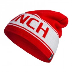 Abverkauf 7Punch HighPro Beanie red