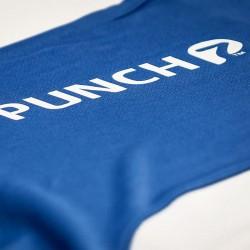 Abverkauf 7PUNCH HighPro Box Top blue
