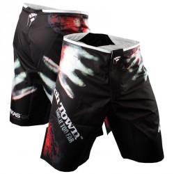 PunchTown Frakas Dead Shorts black