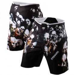 PunchTown Frakas Souls Shorts